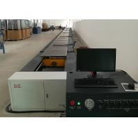 Quality 2000KN Horizontal Tensile Testing Machine Class 0.5 Accuracy For Anchor Chain / Hook wholesale