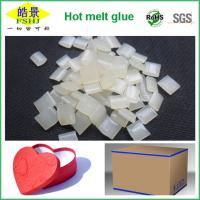 Quality Carton Sealing EVA Hot Melt Adhesive ,  Pressure Sensitive Packing Glue wholesale