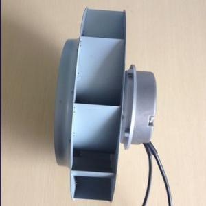 Quality Durable EC Motor Fan Air Blower Fan For Air Source Heat Pumps wholesale
