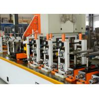 Quality China Suppliers Square Steel Pipe Making Machine,Steel Pipe Slotting Machine Manufacturer wholesale