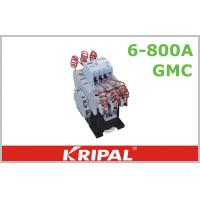 Quality Industrial Switch Socket Change Over Contactor 50 Amp 80 Amp wholesale