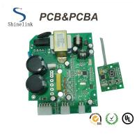 China 2 layers Electronics PCB Components Assembly for electric Guitar on sale