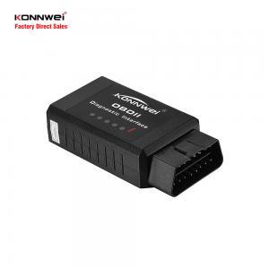 China Bluetooth 3.0 25k80  Konnwei KW910 Automotive Diagnostic Scan Tool on sale