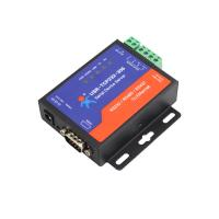 China Affordable Serial RS232/485/422 to Ethernet Converter USR-TCP232-306 Serial RS232 RS485 RS422 Ethernet Converter on sale