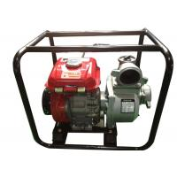 Quality 2 Inch 3 Inch 4 Inch irrigation diesel engine driven centrifugal pump for Agriculture wholesale
