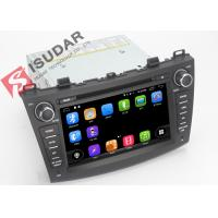 Buy cheap 1080P Mazda3 Dvd Player , Android Touch Screen Car Stereo Head Unit With OBD TMPS from wholesalers