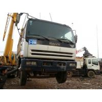 Quality USED isuzu dump truck with diesel engine wholesale