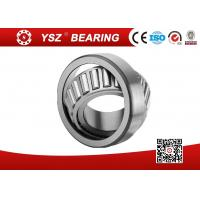 Quality High Precision  Metric Single Row Tapered Roller Bearings  09074/09195/QVQ494 For Motors wholesale