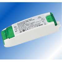 China 18W 200Ma Triac Dimmable Constant Voltage Led Driver 70V EN 61000-3-2 on sale
