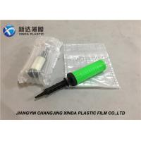 Quality PA / PE Inflatable Air Column Bag Packaging For Protecting Wine wholesale