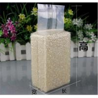 China PET/ PE Vacuum Package Bag For Wine , Fruits , Vegetables , Nuts , Snacks on sale