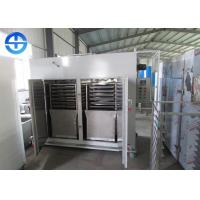 Quality Commercial Fish Drying Machine , Fruit And Vegetable Dehydration Machine wholesale