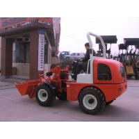 Quality ZL12-1 electric control loader wholesale