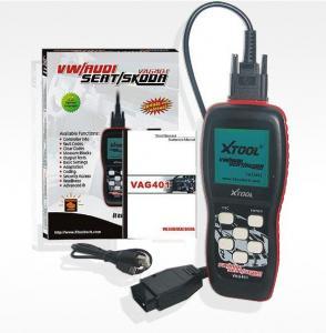 Quality VAG401 VW / AUDI / SEAT / SKODA Professional VAG Diagnostic Scanner wholesale