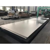 China Grade 9 5.0MM * 1000MM * 2000MM Titanium Plate For Medical on sale