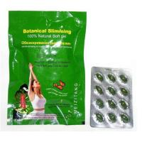 Quality How i lost 35 lbs in a month with Meizitang botanical slimming softgel wholesale