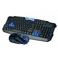 China Ultra Thin Wireless Usb Keyboard And Mouse , Tablet Keyboard And Mouse Combo on sale