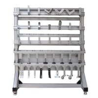 China Modular Slot Framing System 6063-T5 T6 Aluminum Stage Truss on sale