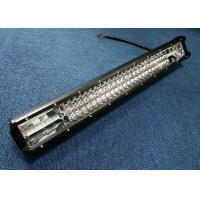 Quality Trip Row Philips Chips LED Truck Light Bar 216W Vehicle 12v / 24v 16 Inch wholesale