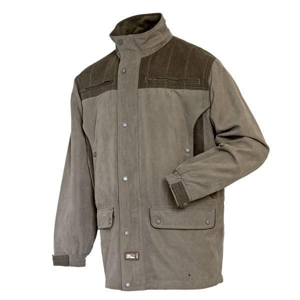 Cheap Men's Hunting Waterproof Hoody Jacket, Windproof, Water Repellent for sale