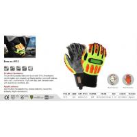 Buy cheap Mechnical Safety Gloves from wholesalers