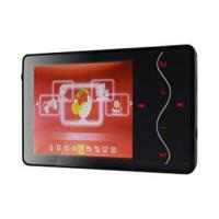 China Touch Panel Mp4 Player on sale