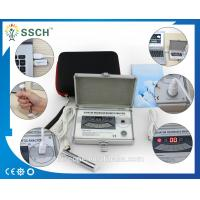 Quality Mini Quantum Therapy Machine Body Health Analyzer With CE Approved wholesale