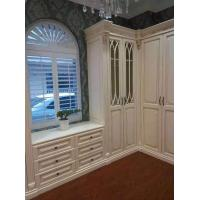 Quality white color closet,walk-in closet,living room furniture,Wooden closet,Wooden wardrobe wholesale
