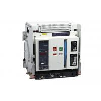 Cheap Automatic Intelligent High Voltage Circuit Breaker 690V 6300A Universal for sale