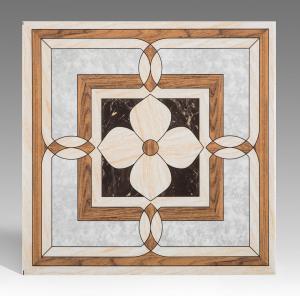 China Anti Corrosion Decorative Plastic Ceiling Tiles , Pvc Laminated Gypsum Ceiling Tiles on sale