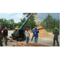 Quality Manufacturer diesel disc wood chipper/drum chipper crusher machine with great price wholesale