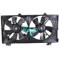 Quality Auto Cooling Fans Assembly MA3115128 AJ5715150A Mazda 6 2003-2008 wholesale