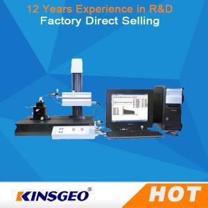 Quality 220 AC ± 10%,u 50Hz Mechanical Coordinate Measuring System , Surface Roughness Measurement Equipment wholesale