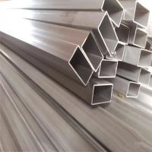 Quality ASTM B338 Grade2 Seamless Titanium Rectangular Tube wholesale