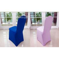 China Cheap spandex linens wholesale, cheap spandex chair covers for sale, on sale