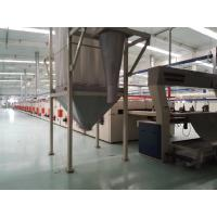Quality Durable Bitumen Commercial Carpet Tiles Back Coating Machine Hign Efficiency wholesale