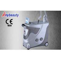 China 1064nm tattoo removal Face Long Pulse Q-Switched Ruby Laser for Brown Spots , 1000W, 755nm laser on sale