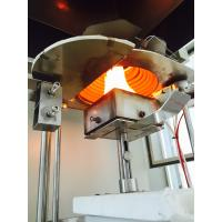 Cheap Cone Calorimeter of Fire Testing Equipment Machine Instrument for Heat Release for sale