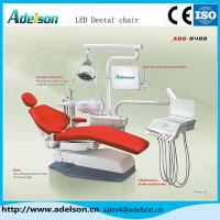 Quality Best high quality dental chair with CE approved ADS-8400 wholesale