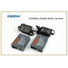 Buy cheap 10/100M Single Mode Fiber Optics Components 25km Dual Netlink Fiber Media from wholesalers