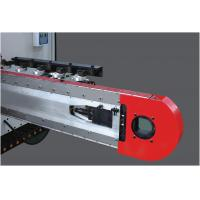 Quality MDF And HDF Furniture Woodworking Tenoner , Heavy Duty Woodworking Machines wholesale