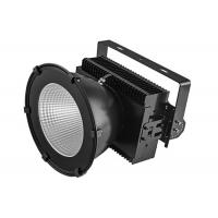 Quality Aluminum 400 Watts LED Stadium Floodlights High Luminosity For Outdoor Park wholesale