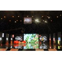 Quality P3.91 High definition Rental LED Display 1500 nits stadium led screen Energy Saving wholesale