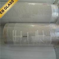 China 1.5*30m non adhesive smart film roll, laminated pdlc film, switchable glass film EB GLASS on sale