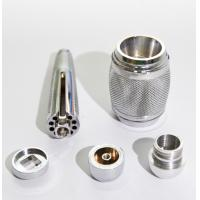 Quality Surface Oxide Cnc Turning Machine Parts Stainless Steel / Aluminum Material wholesale