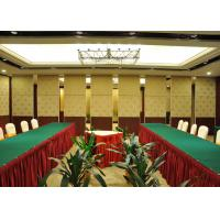 Quality Seafood Restaurant Room Partition Hanging Office  Aluminum Sliding Doors wholesale