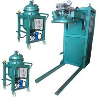 Quality automatic injection moulding apg machine injection mold epoxy resin injection molding machine wholesale