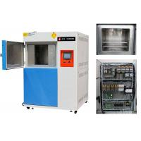 Quality IEC Battery Thermal Shock Chamber , Temperature Cycling Chamber Fast Change wholesale