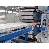 Quality Continuous Production Line of  PU Sandwich Panels wholesale