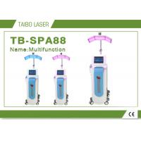 Cheap Multifunctional 7 In 1 Diamond Microdermabrasion Machine System For Skin Rejuvenation for sale